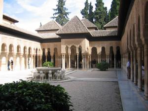 11 andalusie huwelijksreizen