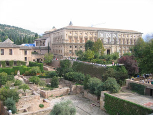 12 andalusie huwelijksreizen
