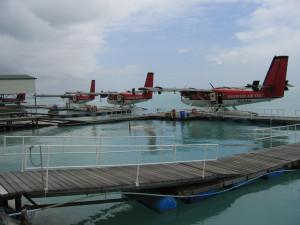 1 Malediven huwelijksreizen