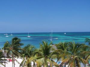 3 Antillen huwelijksreizen