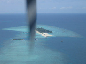 3 Malediven huwelijksreizen