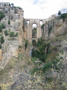 3 andalusie huwelijksreizen