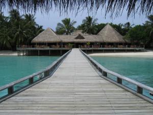 4 Malediven huwelijksreizen