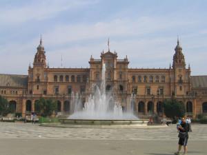 4 andalusie huwelijksreizen
