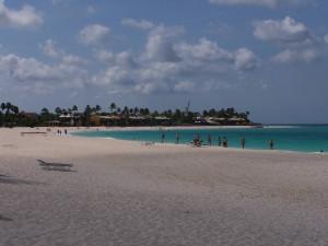 5 Antillen huwelijksreizen