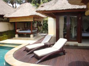 5 Bali huwelijksreizen
