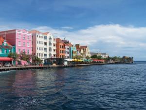 6 Antillen huwelijksreizen