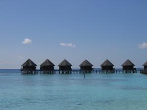 6 Malediven huwelijksreizen