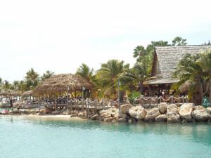 9 Antillen huwelijksreizen