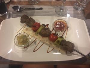 Club Med Kemer Palmiye eten