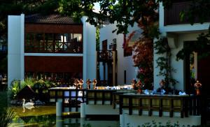 Club Med Kemer Palmiye gebrouwen