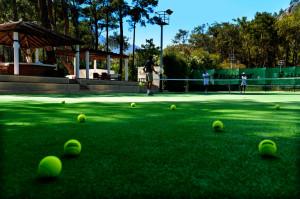 Club Med Kemer Palmiye tennis