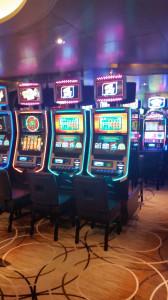 Koningsdam HAL Casino