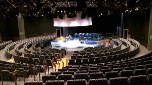 Koningsdam HAL theater
